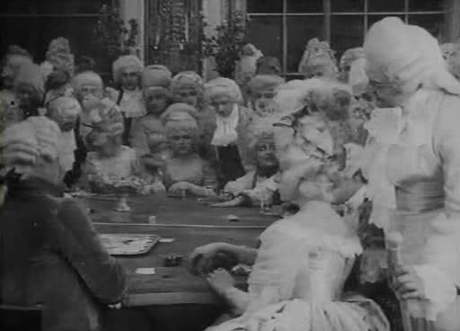pikovayadamaavi00044312 Yakov Protazanov   Pikovaya dama AKA The Queen of Spades (1916)
