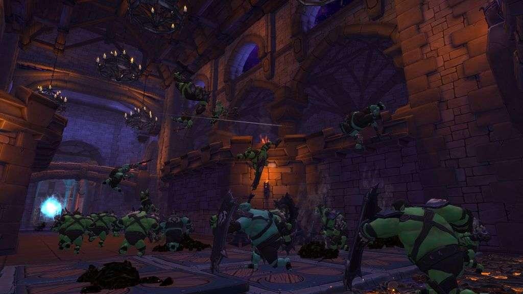 Orcs Must Die - SKIDROW