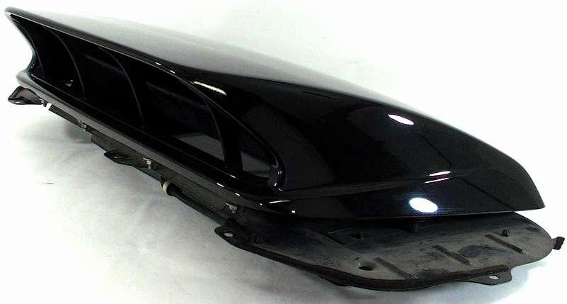 Subaru Impreza JDM OEM bonnet scoop GDB Impreza STI forester