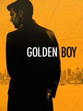 Golden Boy – Todas Temporadas – Legendado