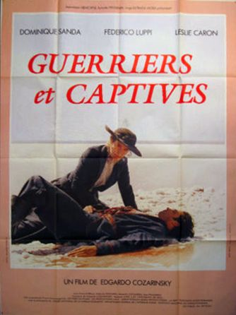 en24926 Edgardo Cozarinsky   Guerriers et captives AKA Guerreros y cautivas (1990)