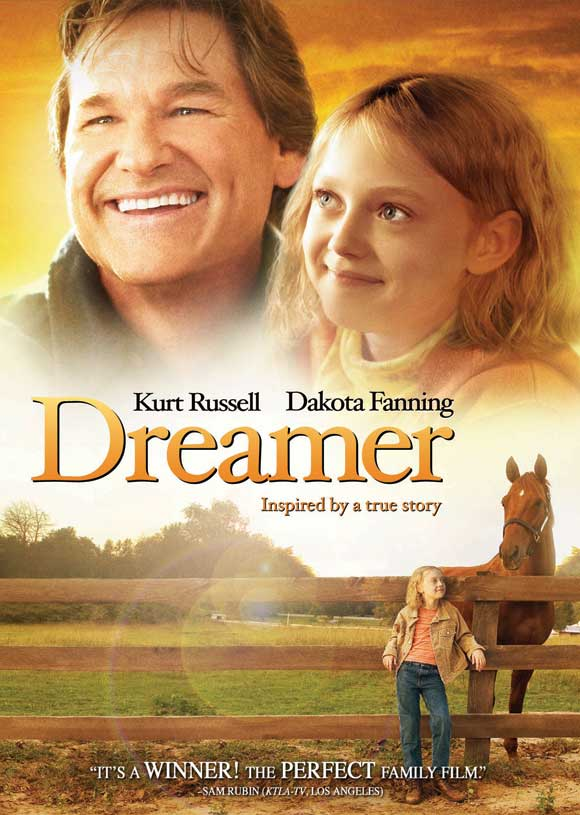 dreamer inspired by a true story 720p video