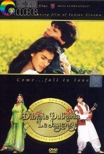 Brave-Heart Will Take the Bride - Dilwale Dulhania Le Jayenge