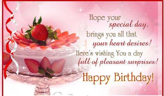 Happy Birthday Dear Eljay... | 1717570 | Other Topics Forum