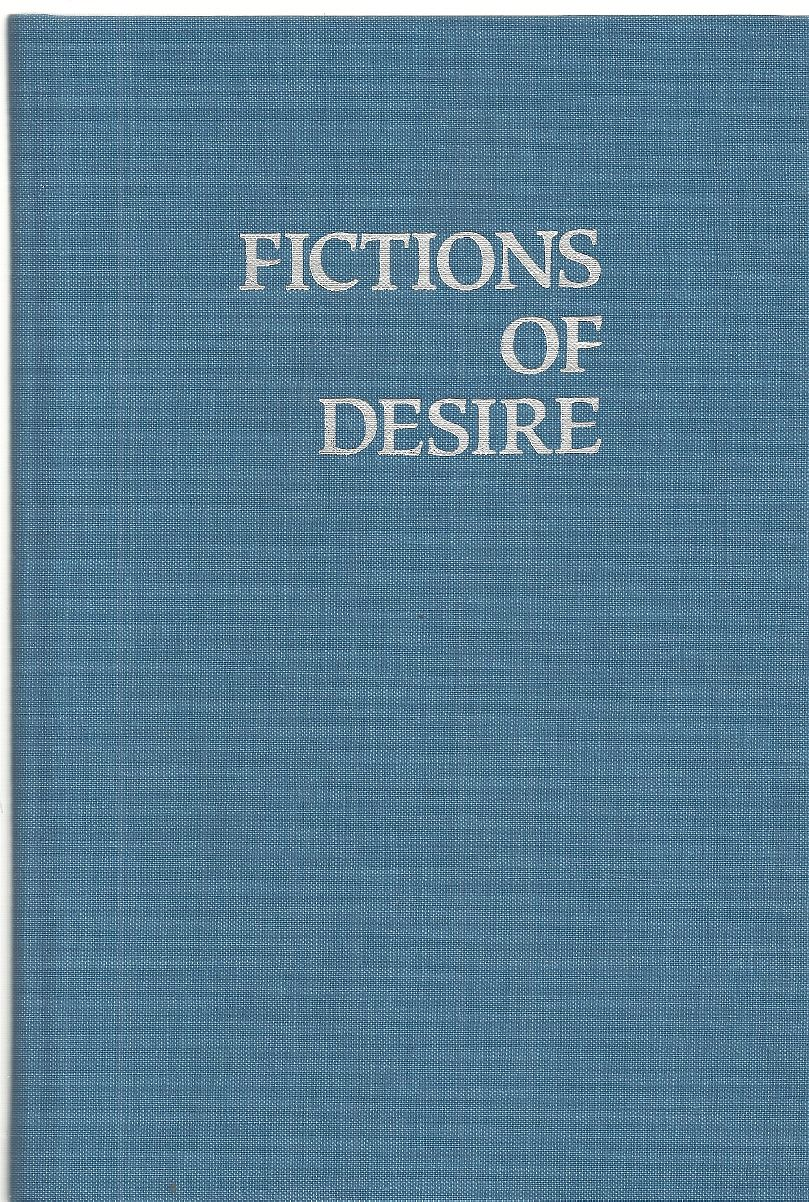 Fictions of Desire: Narrative Form in the Novels of Nagai Kafu, Snyder, Stephen