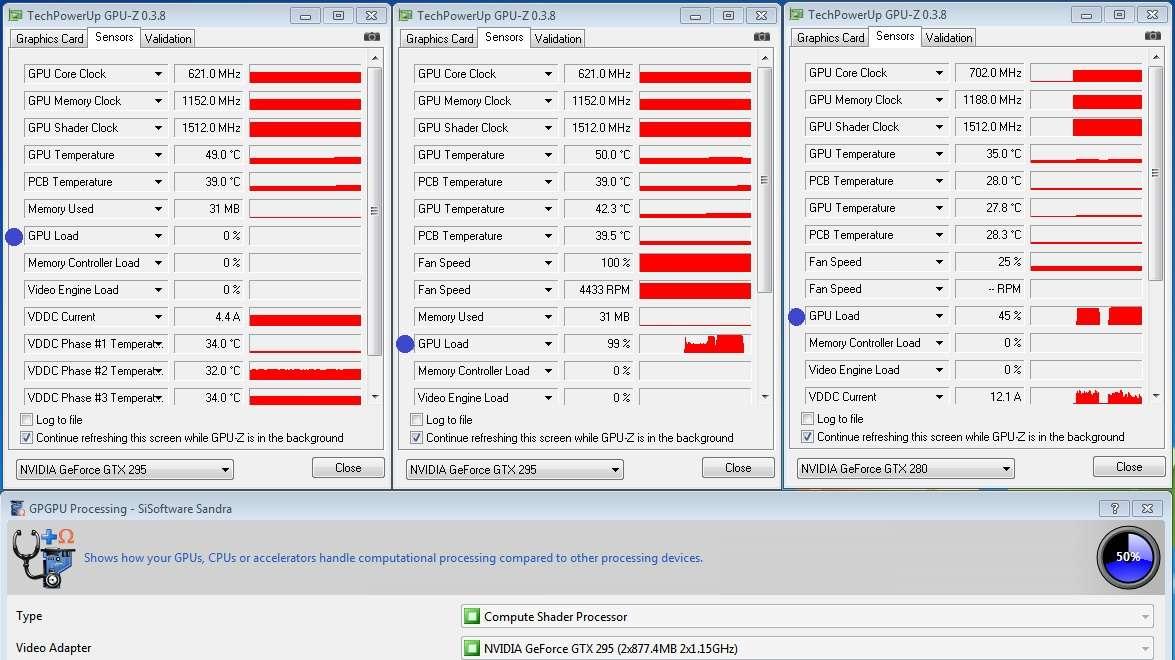 GPU load monitoring tool Now available! - NVIDIA Developer
