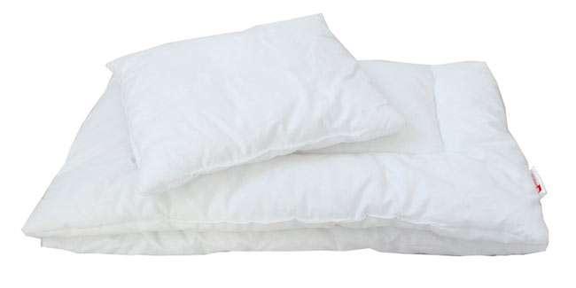 babylux 2 tlg set kinderzimmerbettw sche f llung 100 x 135 cm decke und kissen ebay. Black Bedroom Furniture Sets. Home Design Ideas